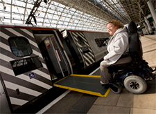 shopmobility scehemes in manchester